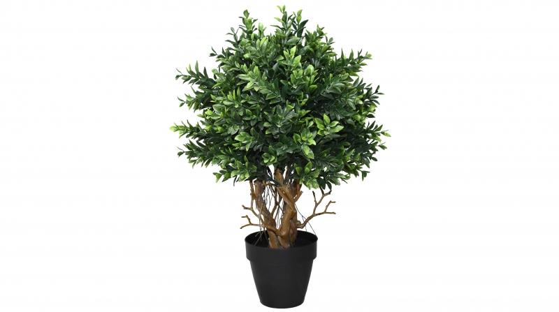 仿真植物盆景仿真植物的艺术性和广泛性