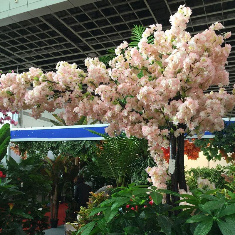 2020亚洲仿真植物展正式延期至8月举办