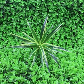 室内造景选仿真植物有哪些好处?——仿真植物厂家