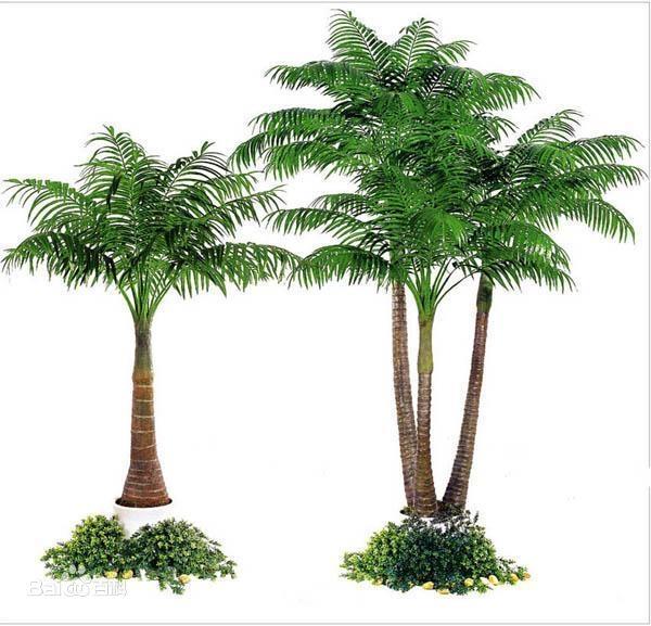仿真植物墙的优势及养护?